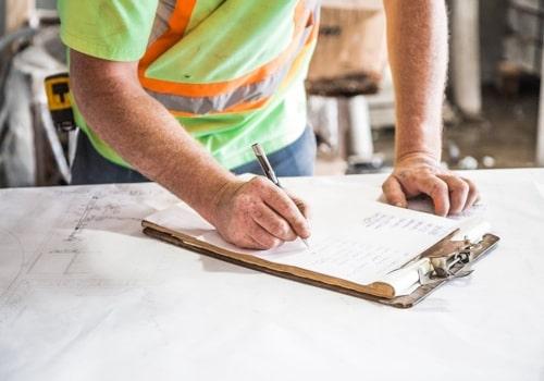 H and H Maintenance Ltd commercial building maintenance plan